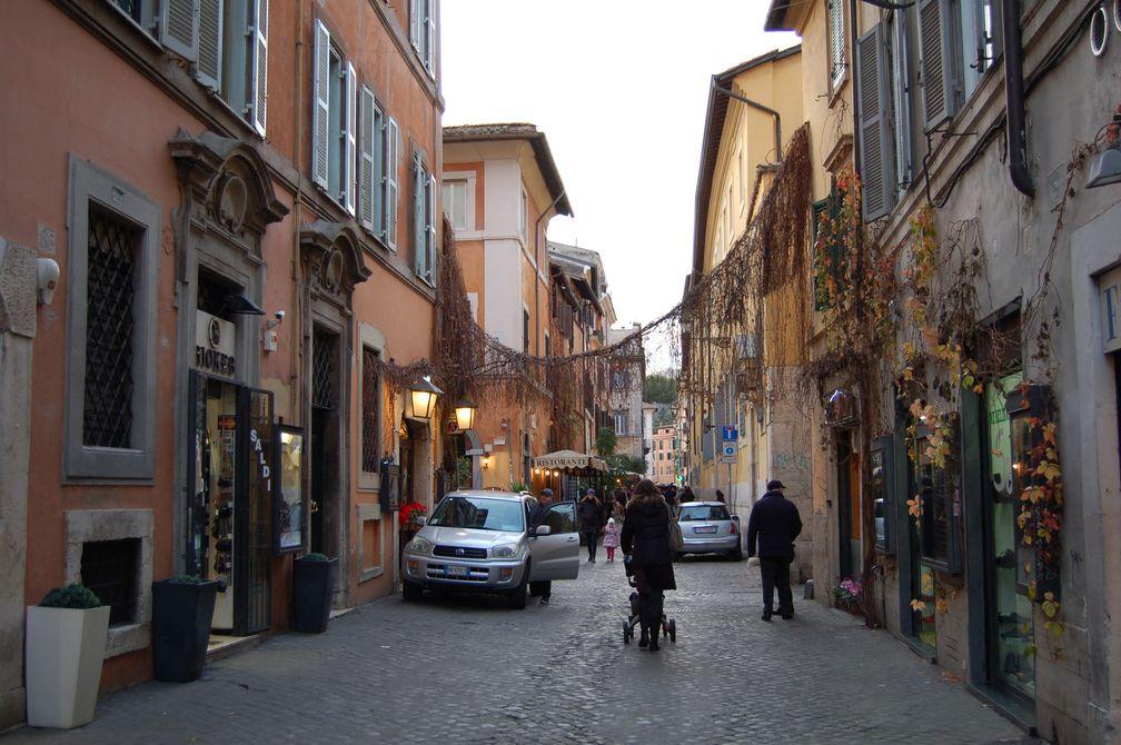 Jak nie zbankrutować przy zwiedzaniu Rzymu: RZYM Co gdzie i za ile?