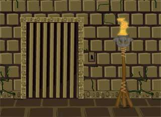 Juegos de Escape - Escape Ancient Temple