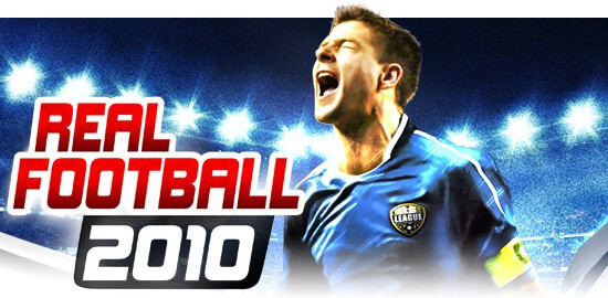 Real Football 2010 Apk Data Download Android Full Version