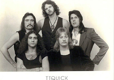 TT Quick original line up