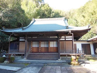 伊豆の国市西琳寺