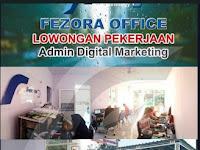 Lowongan Kerja Terbaru Fezora Office Jember