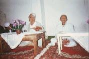 Mbah Muntaha dan Kalibeber