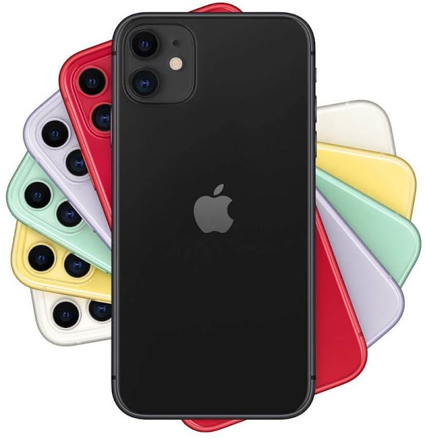 Apple iPhone 11 Full Specifications & Features