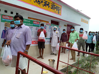 सरकार की योजनाओं से वंचित गरीबों व पात्रों को मदद दिलाने का बीड़ा उठा रही कासा एवं कैड संस्था | #NayaSaveraNetwork