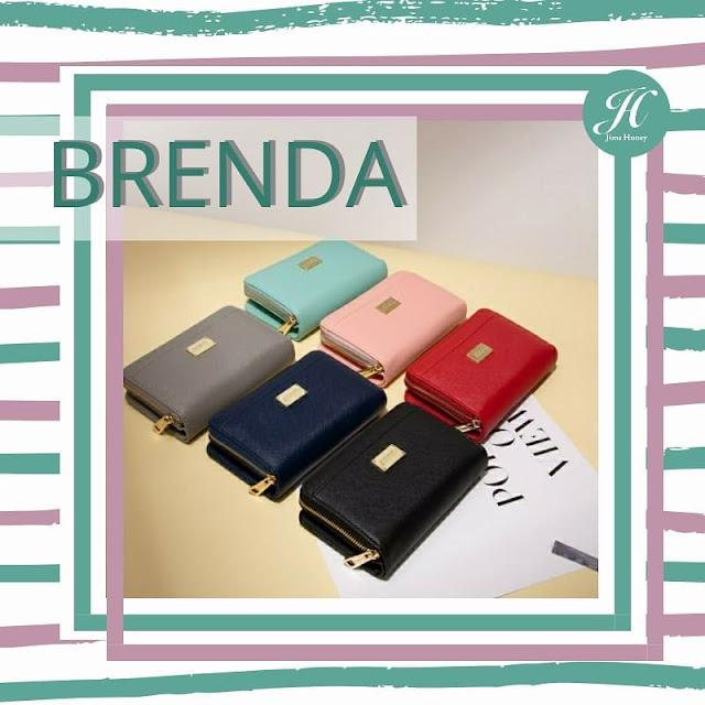 Jimshoney Brenda Wallet