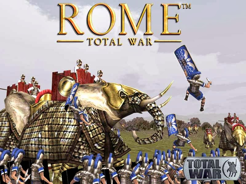 Rome Total War Game Download Free Full - Full Version ...
