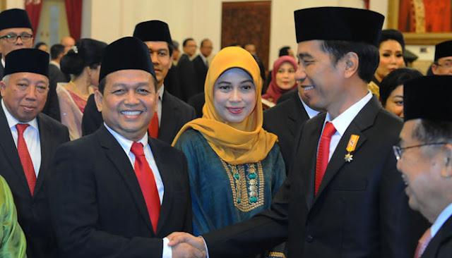 Zulkifli Hasan Blak-blakan, Sosok Ini yang Jadi Menteri dari PAN?