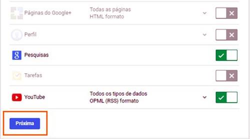 Passo a passo ensina como ter acesso a todas as informações que o Google armazena de seus usuários
