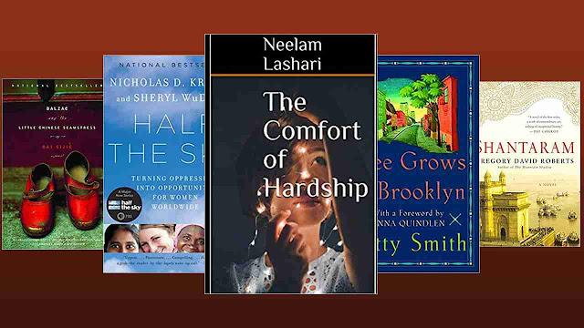 Amazing Top 10 Book of Dream Come True