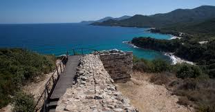 Δήμαρχος Αριστοτέλη: Σχέδια για 2 σημαντικά έργα τουριστικής ανάπτυξης