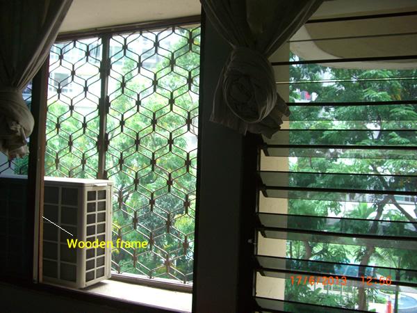 Skyjuice Diy Mosquito Screens