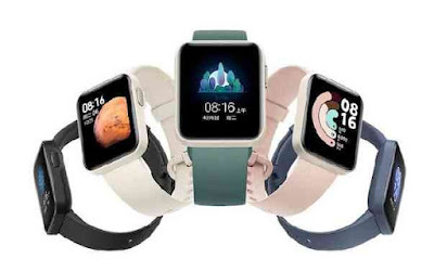 Realme Watch specifications and prices