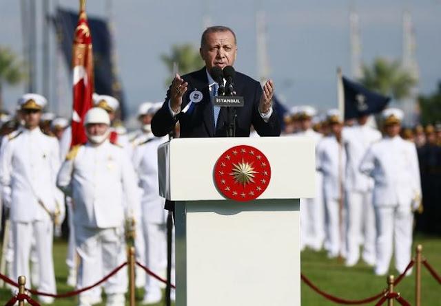Να περιμένουμε το χειρότερο σενάριο με την Τουρκία