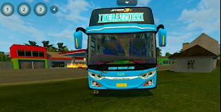 Mod Bussid jb3+ rk8 voyager jdm