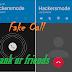 Cara buat Fake Call Android - Prank Kawan Pejabat