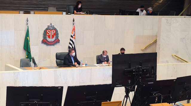 Assembleia Legislativa aprova a criação da Região Metropolitana de Rio Preto