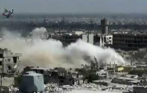 Russos temem Terceira Guerra Mundial devido a conflitos na Síria