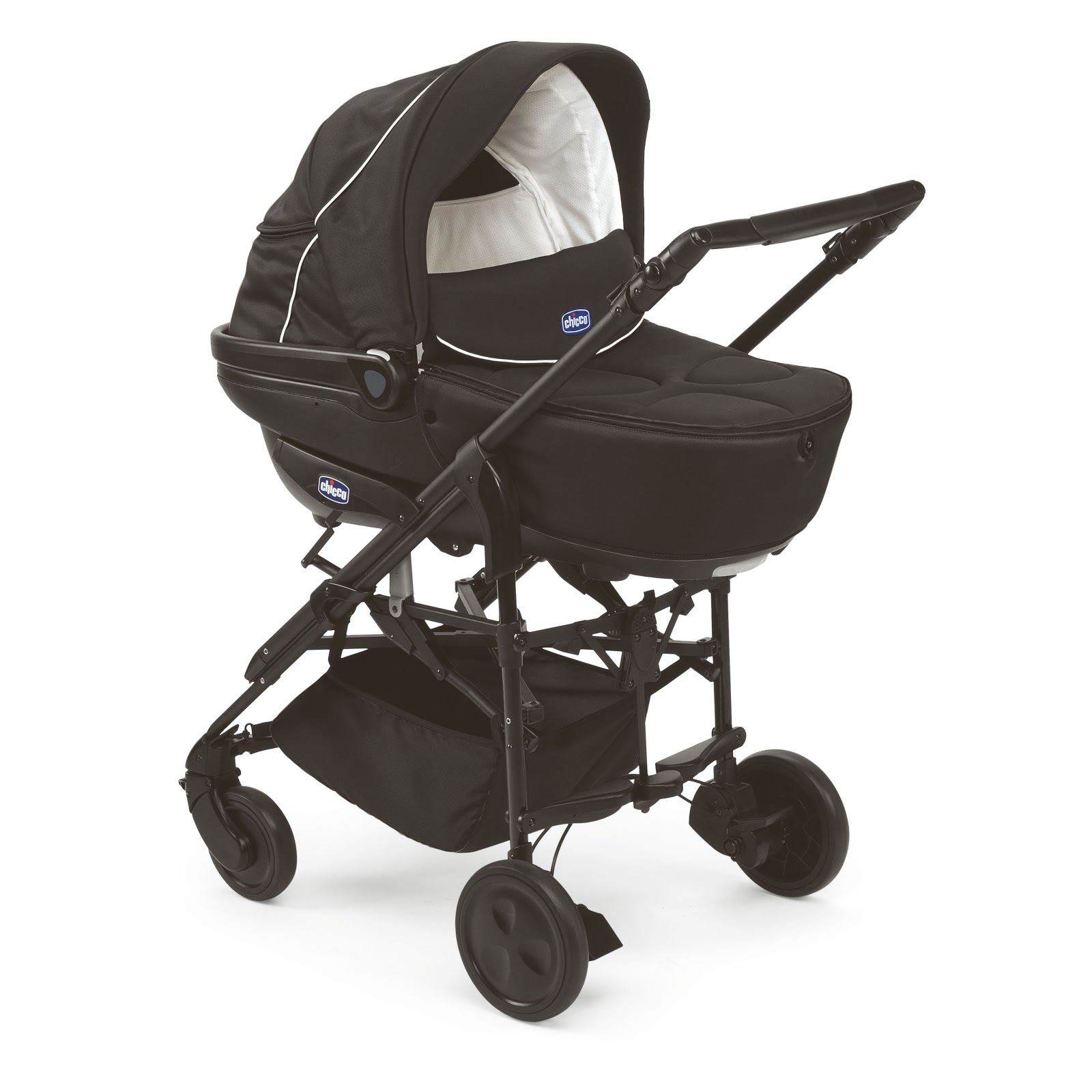 The Baby Diaries My Buggy Review Chicco Trio Living