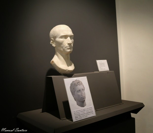 Spoleto, Museo Archeologico Nazionale