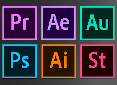 Grup Channel Telegram Belajar Adobe Premiere Photoshop ...