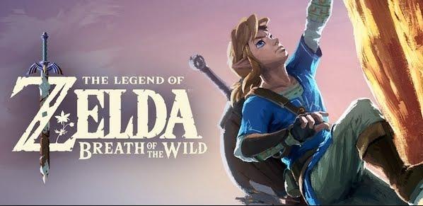 تحميل اقوى لعبة The Legend of Zelda بنسختها الاخيرة