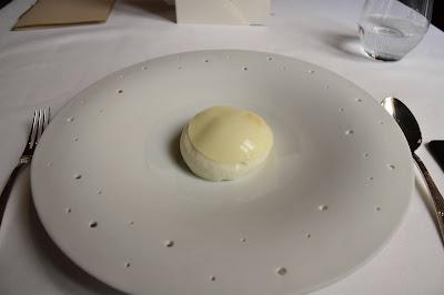 Voie lactée restaurant le Gabriel (8 -ème), blog Délices à Paris.