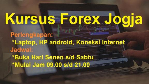 Daftar Kantor Broker Forex Di Yogyakarta Dan Jawa Tengah