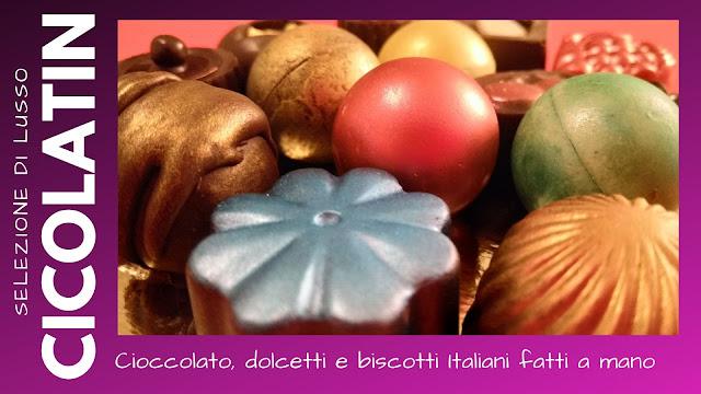 dolcetti, cioccolatini, biscotti