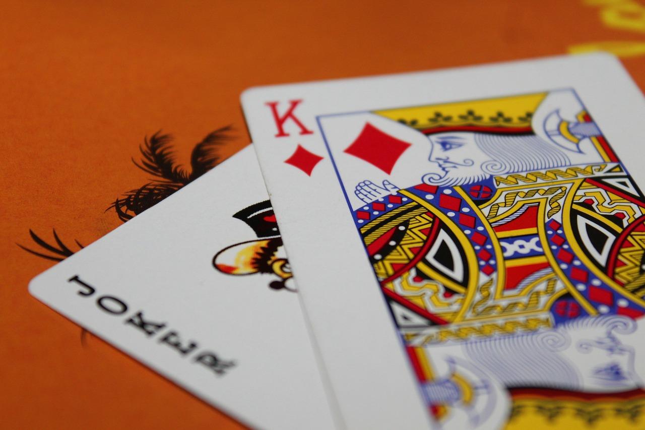 Póker cómo jugar
