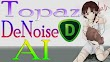 Topaz DeNoise AI 1.3.0 Full Version