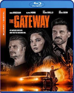 The Gateway [BD25] *Subtitulada