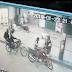 Meliantes assaltam posto de combustíveis em Junco do Seridó -Vídeo