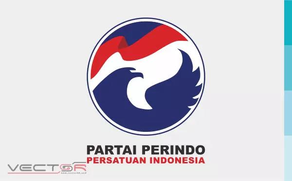 Partai Perindo (Partai Persatuan Indonesia) 2015 Logo - Download Vector File SVG (Scalable Vector Graphics)