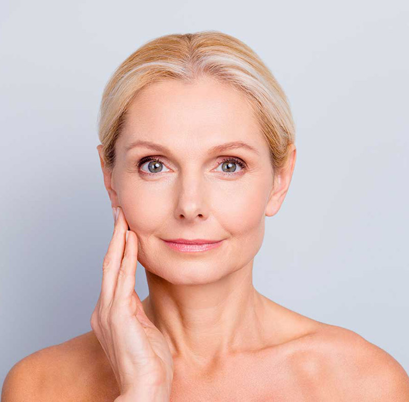 5 Anti-Aging Beauty Treatments for Dark Spots, Wrinkles, and More