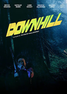 Downhill - BDRip Dublado