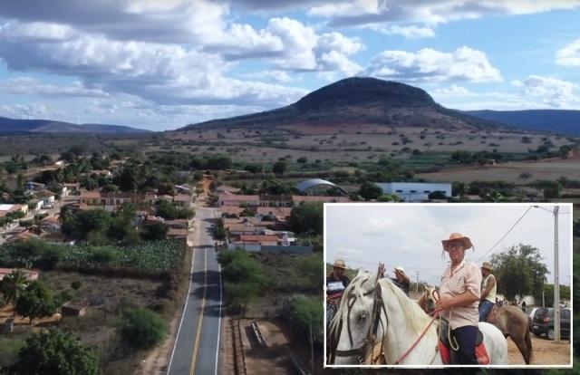 Ex-funcionário da Coelba morre em trágico acidente na BR-030 próximo a Umburanas