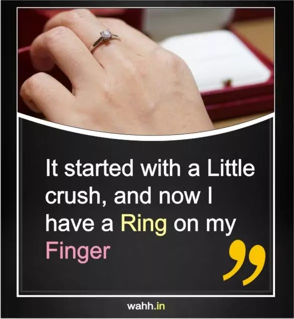 engagement-quotes-for-friends