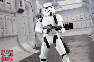 S.H. Figuarts Stormtrooper (A New Hope) 15