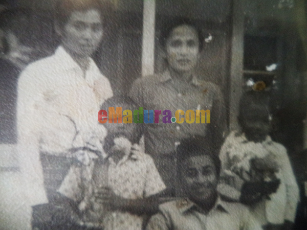Keluarga Dalam Bahasa Madura Le Bhele