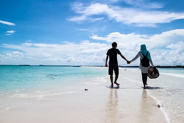 Awal Mula Menjadi Travel Blogger 5