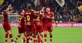 شعراوى يقود روما ضد لاتسيو في ديربي العاصمة الإيطالي فى الجولة السادسة من معركة الدوري الإيطالي