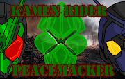 Kamen Rider  Peacemaker #2.