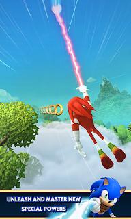 Sonic Dash 2: Sonic Boom v1.7.9 Mod