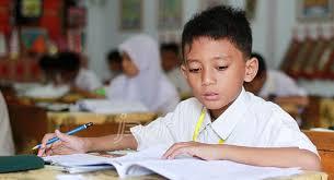 Latihan Soal UKK PAT Kelas 2 SD MI Tahun 2022 - 2023 Kurikulum 2013