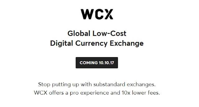 WCX là gì