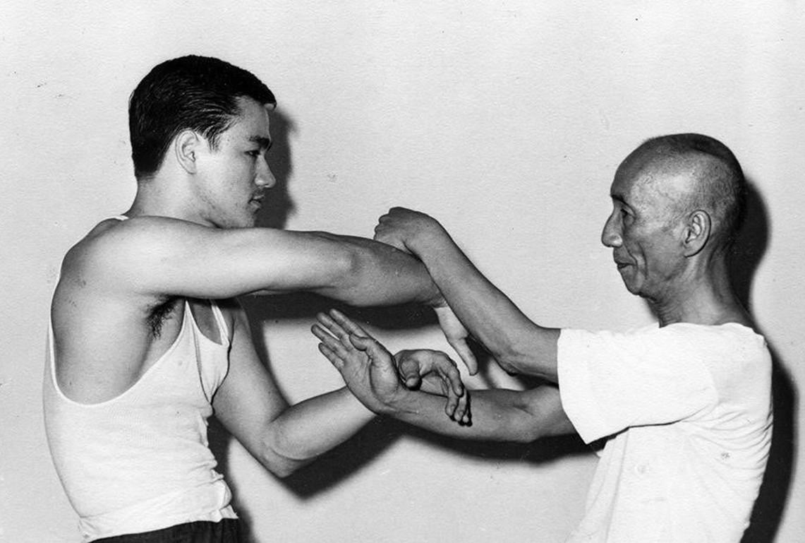 Orange County Kung Fu