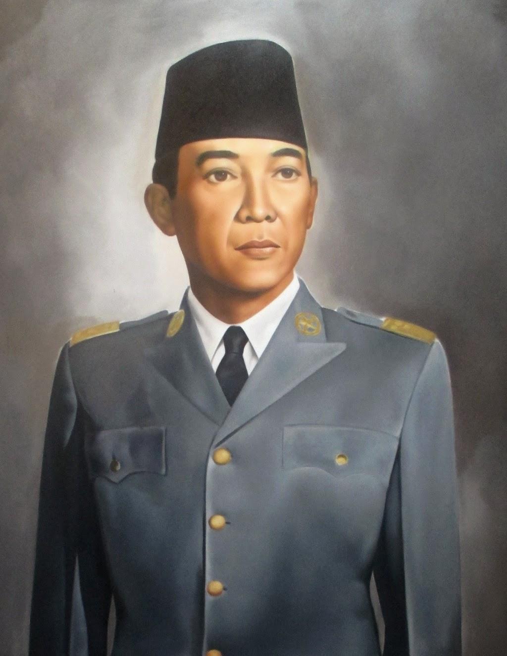 Biografi Ir Soekarno The Biography Info