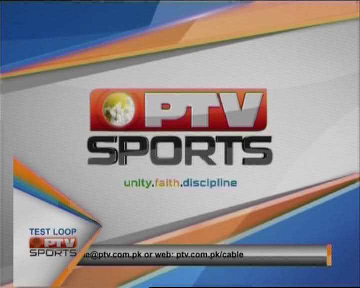 PTV Sport Channel now Free to Air on Asiasat 3S at 105 5