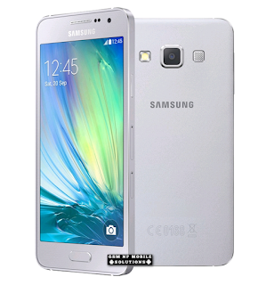How To Fix DM-Verity-DRK Samsung SM-A300M Galaxy A3